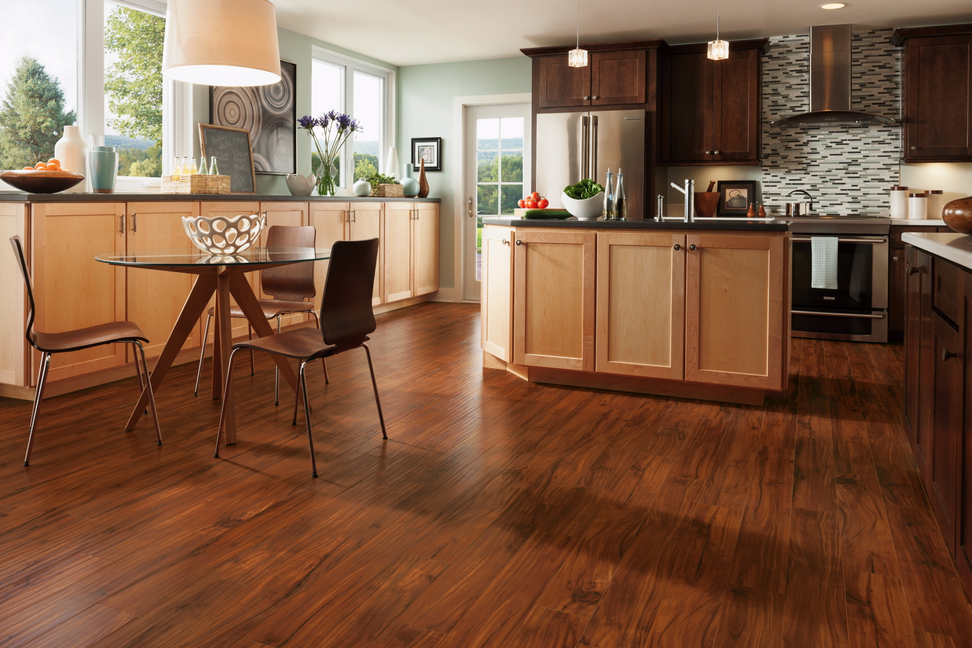 Flooring Contractors, Laminate, Hardwoods, Tile Flooring: Garden City,  Boise, ID